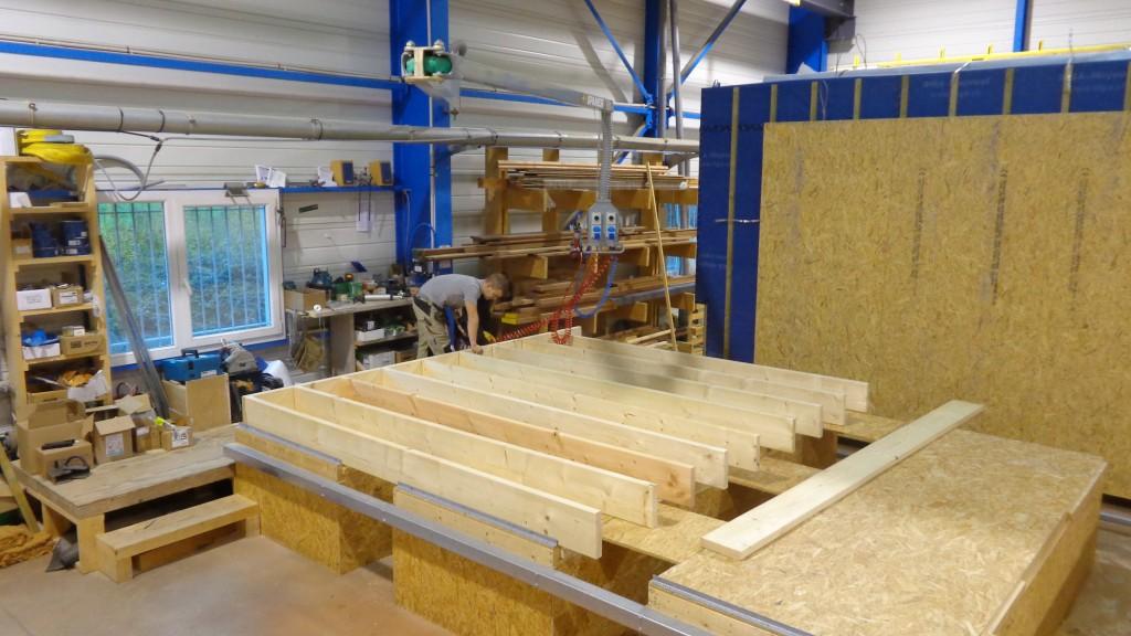 notre quipe pour la construction de votre maison serru habitat bois. Black Bedroom Furniture Sets. Home Design Ideas