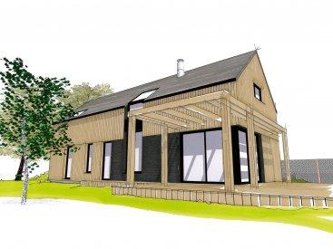 Maison à Erdeven